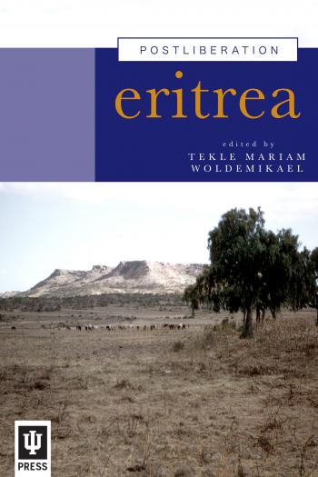Cover image for Postliberation Eritrea