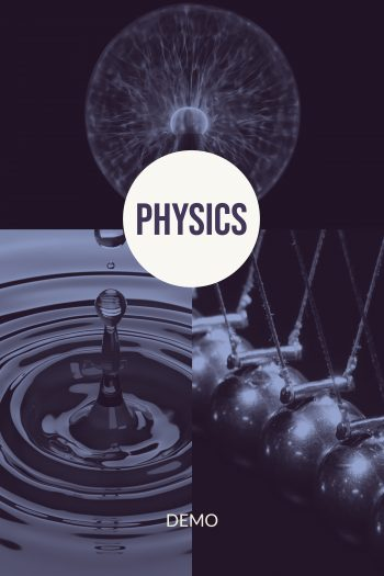 Cover image for College Physics