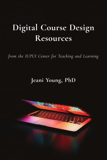 Cover image for Digital Course Design Resources