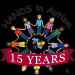 HANDS in Autism logo