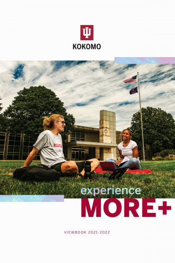 Cover image for Experience More+