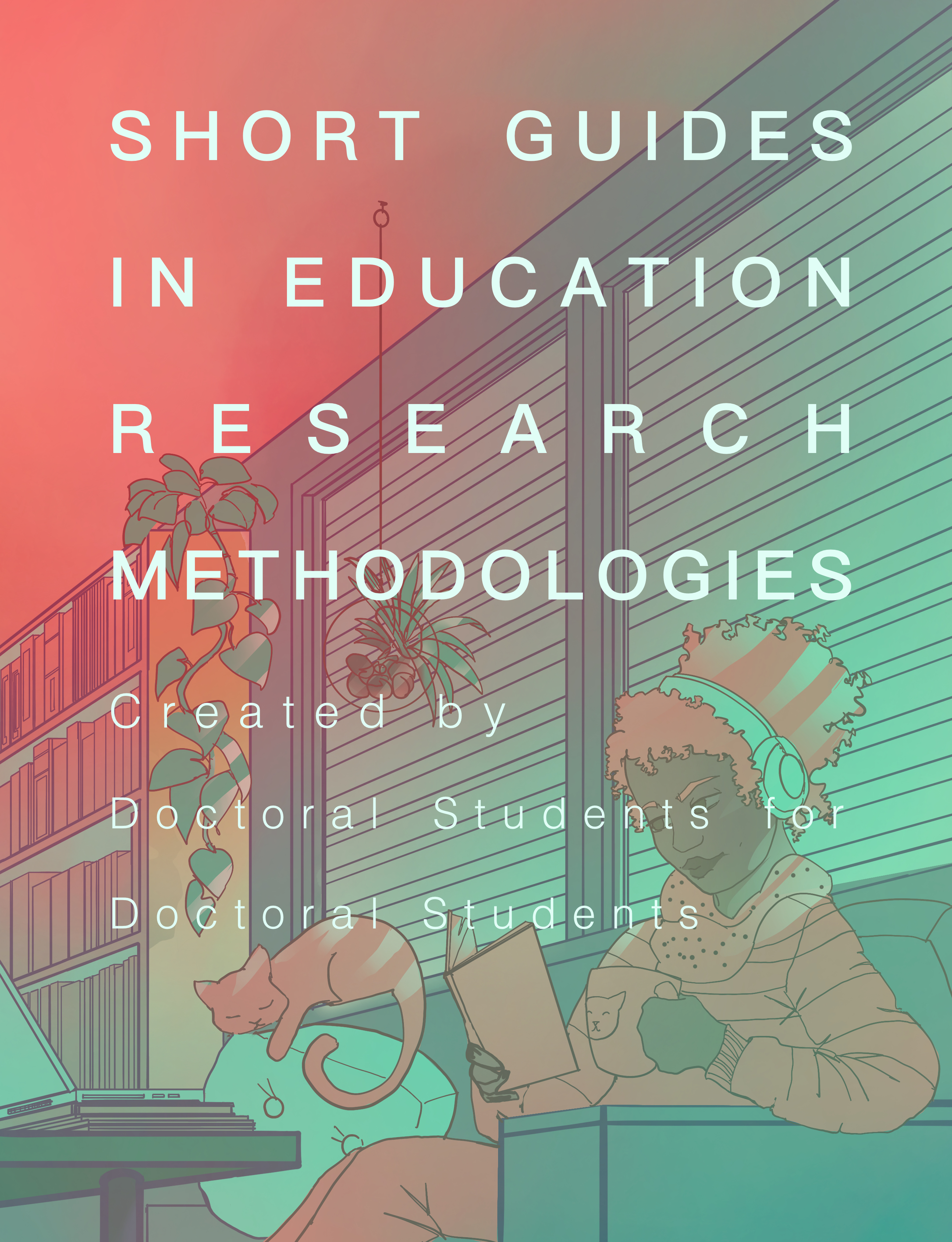 Cover image for Short Guides in Education Research Methodologies